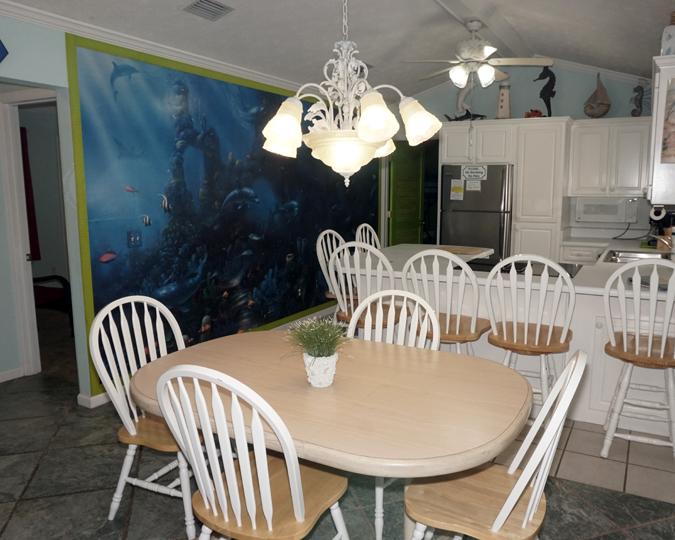 722 Shark Drive