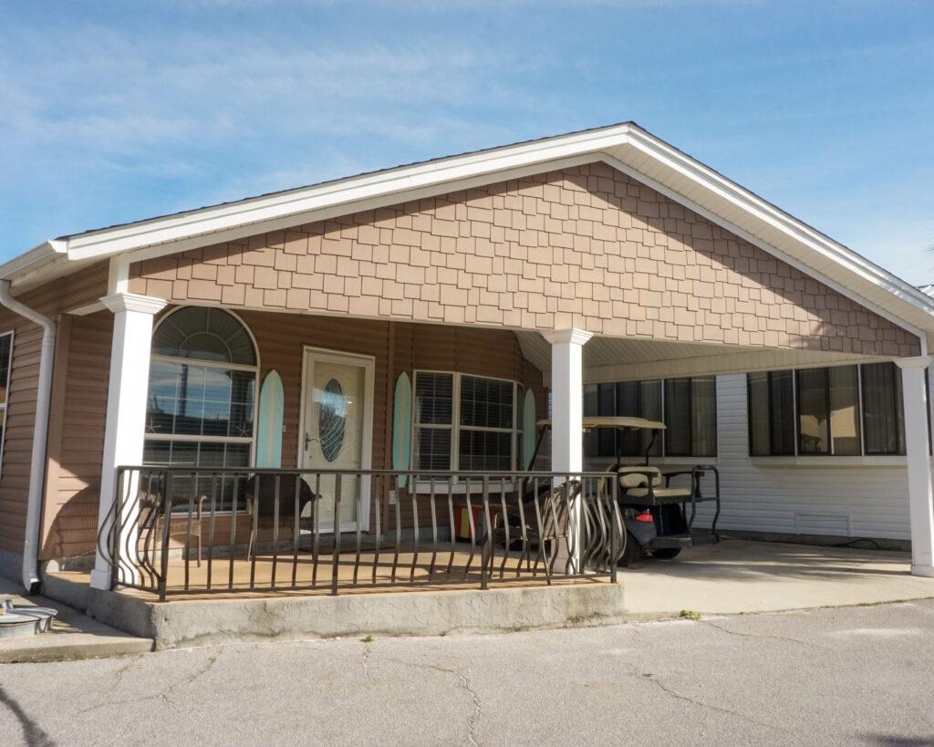 611 Seabreeze Drive